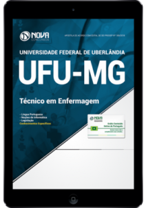 Apostila Concurso UFU 2018