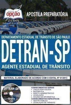Apostila DETRAN-SP 2019